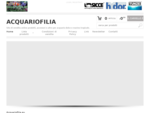 Acquariofilia eu; Negozio di vendita online coralli, prodotti e accessori per acquario marino e ...