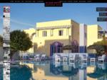 Acqua Vatos Hotel - Santorini Hotel