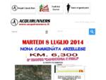 Acquirunners | Associazione Sportiva Dilettantistica - Acqui Terme