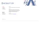 Acquit Oy