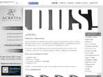 ACRETIA Media Communicatie - vormgeving | drukwerk | websites | campagnes | advertenties | hui