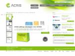 Acris Ecommerce und Suchmaschinen Marketing | Acris.at
