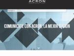 Impresion y Vinilos Cadiz - Acron