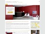 Site Officiel – Acropolis hotel Paris 2 etoiles – Meilleurs Tarifs Garantis - Boulogne Billancourt