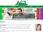 ACS Informatique, Santé, Monétique