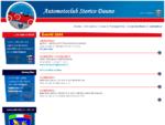 Automoto Club Storico Dauno | Club Federato ASI | Auto d'epoca Foggia