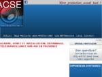 Vente systeme de telesurveillance et Alarmes - Aix en Provence