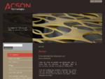 Tà´lerie - Découpe laser - Pliage - Soudure | ACSON