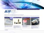Matériel de prélèvement microbiologique Physique AC-SPheri