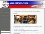 Salle de musculation de Saint Valéry en Caux ACSVC