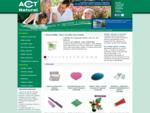 ACT-Natural. pl - Sprzątanie w zgodzie z naturą produkty do domu ACT Natural i Trend Royal