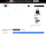 Boutique propulsée par PrestaShop
