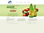 Natūralių acto produktų gamyba - Actas, AB