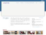 ACTFL Κουζίνα, Ντουλάπα, Γραφείο, Παιδικό Δωμάτιο