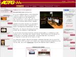 ACTG Apeldoorn, Audio en Communicatie techniek Gijtenbeek
