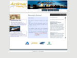 Actimar - Your shipbrokers - freight forwarders in Greece