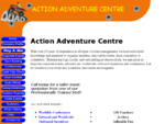 Action Adventure in Ireland, for all parties, events, and corporate needs.