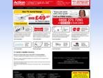 Satellite TV Services | Satellite dish related services - Action Aerials