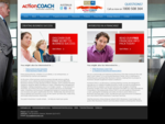 Business Coaching and Executive Coaching by ActionCOACH