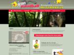 Paintball agrave; proximiteacute; de Lyon et Saint Etienne 3 terrains de jeu.