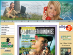 ACTIONPRESS - RADIO MAGAZINE - TOP SECRET - HOME SATELLITE - ΔΟΡΥΦΟΡΙΚΑ - ΡΑΔΙΟΕΡΑΣΙΤΕΧΝΕΣ - ΨΗΦΙΑΚΗ