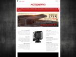 Actionpro. ee - Full HD Ekstreemkaamera ACTIONPRO X7 ja palju lisavarustust.