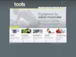 TOOLS | Activacioacute;n y refuerzo muscular