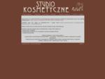 Nowoczesne studio urody w Chorzowie