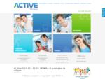 ACTIVE | klub fitness - Szczecin
