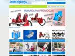 ActiveBabyShop - pływanie, spacery, rower z dzieckiem