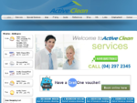 Active Clean - Cleaning services