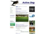 Koirakoulu Active Dog