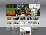 Siłownia i fitness klub w Pleszewie. Zapraszamy na Nordic walking, a także do solarium.