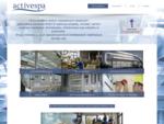Active Spa Sp. z o. o. wentylacja, konwersja energii oraz wybosażenie obiektów spa