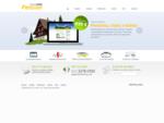 Redakčný systém pre hotely a penzióny - ActiveWeb Penzión