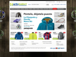 Artículos, equipamiento y ropa para el deporte y mucho más | ActivInstinct