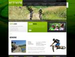Activité Haute Loire - Randonnée VTT et Location, rando pédestres, parcours de descentes