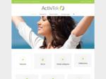 Pradžia - ActivTek