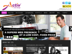 Web Design Leamington Spa | Leamington Spa Web Designer | Fixed Price, Leamington Spa, Internet, ...