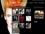 Das Portal für ausgewählte Live-Kultur mit Berichten über… | ActLive