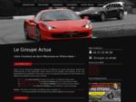 Actua Organisation est la référence en sports mécaniques auprès des professionnels et des pa...