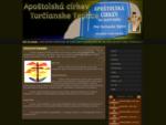 Apoštolská cirkev Turčianske Teplice