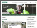 Forus - Stavanger - Franzefoss Gjenvinning AS