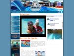 Escuela de natacion Acuarium