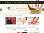 AcuHerb provides professional acupuncture and Chinese herbal medicine services to Wangaratta and the