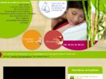 Organisme formation massages Toulouse Institut de Médecine Chinoise de Toulouse