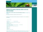 ACUPUNTURA-DENIA - Acupuntura Marina Alta Centro de Acupuntura Visualy de Terapias Naturales