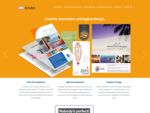 Acura Multimedia - Web design, Graphic design IOS App Development Sunshine Coast