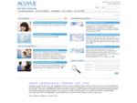 Home | ACUVUE® Kontaktlinser