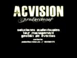 AC Visioacute;n - Disentilde;o y publicidad